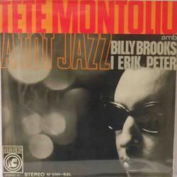 A Tot Jazz 1 (Original 1st Pressing) Near Mint