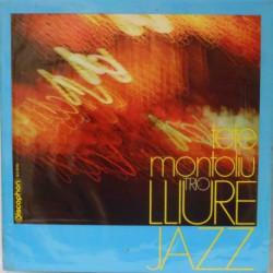 Trio Lliure Jazz