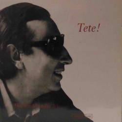 Tete! (Spanish Pressing)