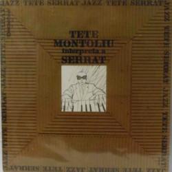 Interpreta a Serrat (Original Die-Cut) Green Label