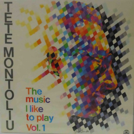 The Music I Like to Play Vol. 1