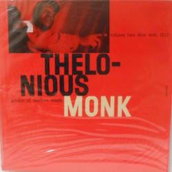 Genius of Modern Music Vol. 2 (Lexington RVG)