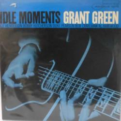 Idle Moments (Original 1st Press RVG) Near Mint!