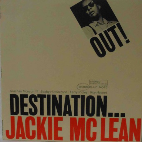 Destination Out! (Original US Stereo RVG)