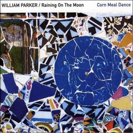 Raining on the Moon-Corn Meal Dance