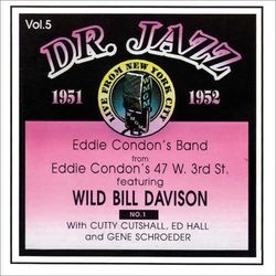 Dr. Jazz 1951-1952 Vol 5