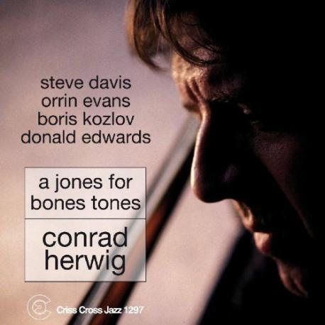 A Jones for Bones Tones