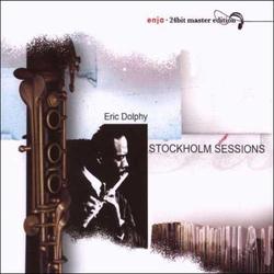 Stockholm Sessions