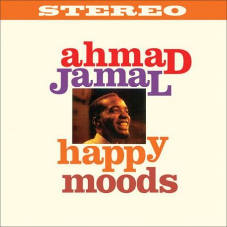 Happy Moods - 140 Gram
