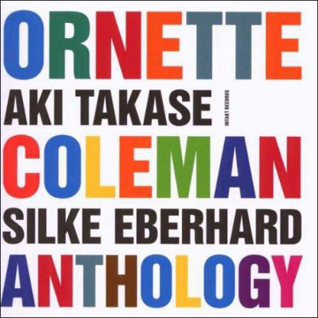 Ornette Coleman Anthology - 2Cd