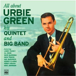 Al About His Quintet and Big Band