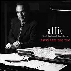 Alfie: Burt Bacharach Song Book