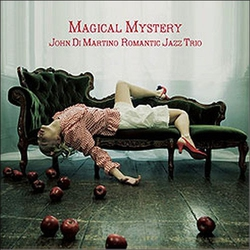 Magical Mistery: Romantic Jazz Trio