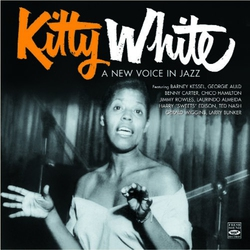 Kitty White: a New Voice in Jazz