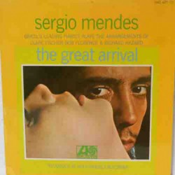 The Great Arrival (Spanish Pressing)