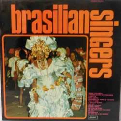 Brasilian Singers (Spanish Pressing)