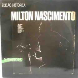 Travessia: O Primeiro LP (Spanish Reissue Promo)