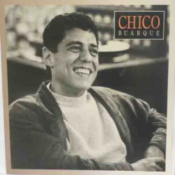 Chico Buarque (Spanish Pressing)
