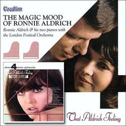 The Magic Mood of R.A + That Aldrich Feeling