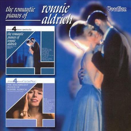 Romantic Pianos + Magnificent Pianos