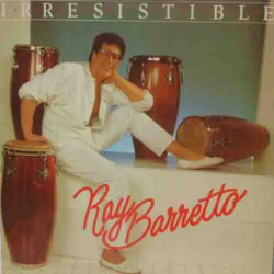 Irresistible (Spanish Pressing)