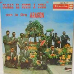 Cojale el Gusto a Cuba (Spanish Pressing)