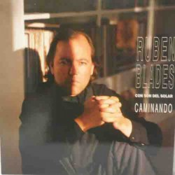 Caminando (Con Son del Solar) (Spanish Promo)