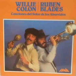 Canciones del Solar de los Aburridos w/ Ruben Blad