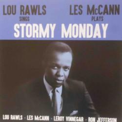 Stormy Mondays W/ Les McCann (Reissue)