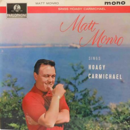 Sings Hoagy Carmichael (UK Mono)
