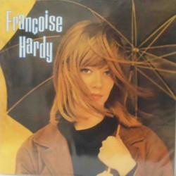Françoise Hardy (Debut ) [Clear Vinyl]