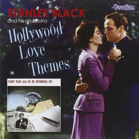 Big Instrumental Hits + Hollywood Love Themes