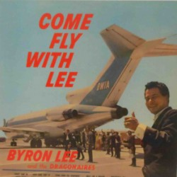 Come Fly with Lee (Reissue)