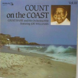 Count on the Coast Vol. III