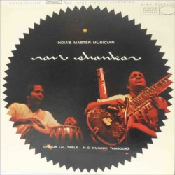 India´s Master Musician (US Stereo)