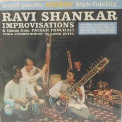 Improvisations (US Stereo)