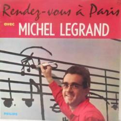 Rendez-Vous à Paris (French Mono)