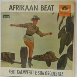 Afrikaan Beat (Rare Brasilian Pressing)