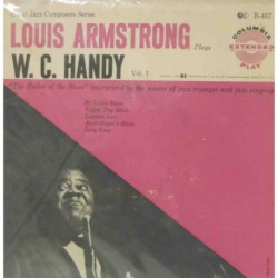 Plays W.C. Handy (2 x 7 Inch) [Orig. US Gatefold]