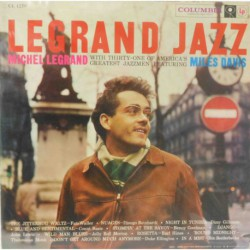 Legrand Jazz (Us Mono 6 Eye, Deep Groove)