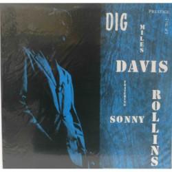 Dig (German Reissue)