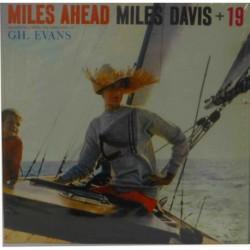 Miles Ahead + 19 (Reissue)