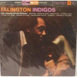 Ellington Indigos (US Stereo Reissue)