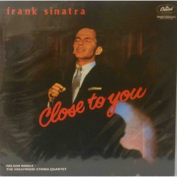 Close to You (Spanish Reissue)