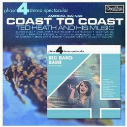 Big Band Bash + America Swings Coast to Coast