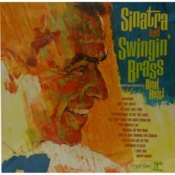 Sinatra and Swingin´ Brass (French Mono)