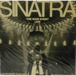 The Main Event (Live) (Spanish Edition)