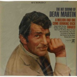 The Hit Sound of Dean Martin