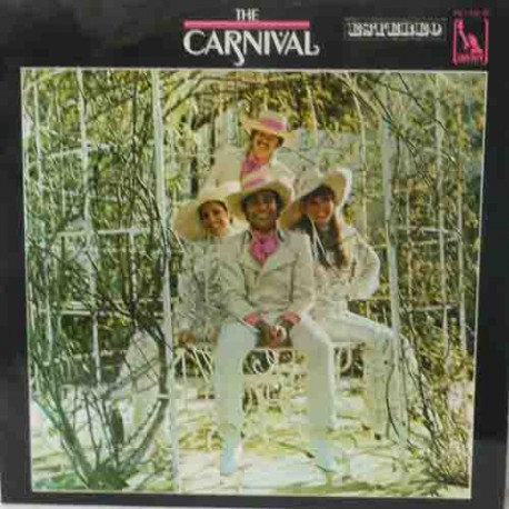 The Carnival (Spanish Issue)