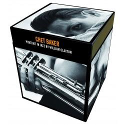 Portrait in Jazz by William Claxton (18 Cd Boxset)